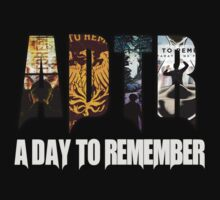 A Day To Remember  by causeandeffect