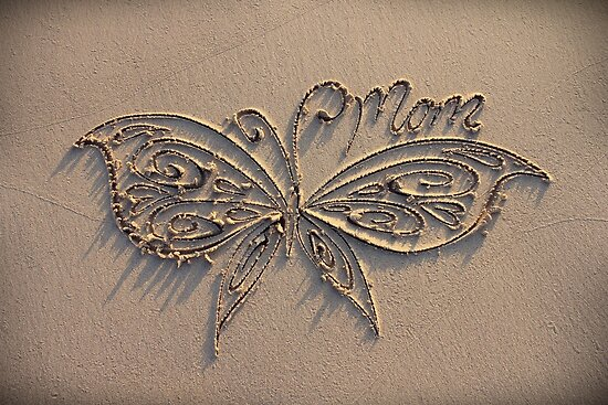 Butterfly Mom by CarlyMarie