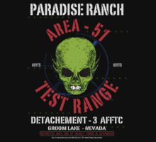 AREA 51 - PARADISE RANCH by GUS3141592