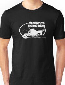 McMurphy's Fishing Tours Unisex T-Shirt