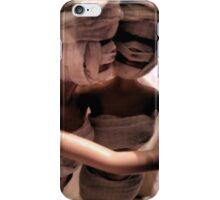Plastic Surgery Barbie iPhone Case/Skin