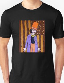 Billy Wonka  T-Shirt