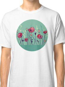 Summer Field Classic T-Shirt