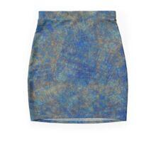 PastoCamo 10 Mini Skirt