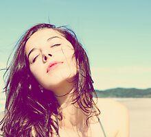 Summer Days by Amari Swann