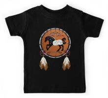 Horse n Arrows Kids Tee