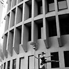 Molly. Council Building by urbanballerina