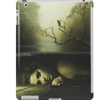 Forever lost iPad Case/Skin