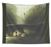 Forever lost Wall Tapestry