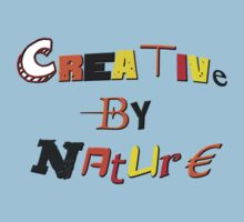 creative by nature Kids Clothes