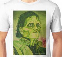 """Micheal Jackson """"Thriller"""" teez Unisex T-Shirt"""