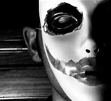 """""""Sweet Madness"""" - Faceless Photoshoot by Kat Goetting"""