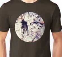 Bleak world of absent law Unisex T-Shirt