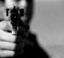 """A Saint"" - Killer Photoshoot by Kat Goetting"