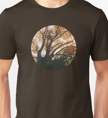 To the Treetops Unisex T-Shirt