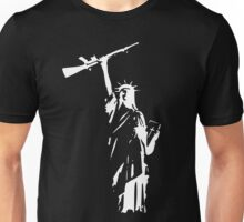 Liberty or Death ? Unisex T-Shirt