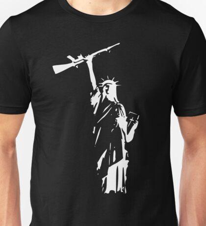 Liberty or Death ? Unisex T-Shirt