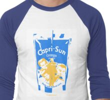 Leo DiCapri-Sun Men's Baseball ¾ T-Shirt