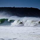 Clifton Beach, Tasmania by Doug Thost