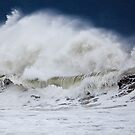 Wave Power by Doug Thost