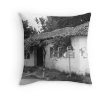 Memories!!! Throw Pillow