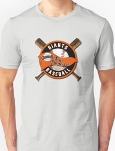 San Francisco Giants T-Shirt
