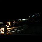 Technics 1210 mk2 by John Anderson
