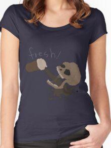 Fresh! by c0ke964 Women's Fitted Scoop T-Shirt