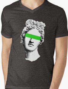 BLIND ME NOW - ANTIQUE Mens V-Neck T-Shirt