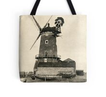 Cley Windmill 1880s Tote Bag