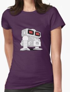 MO (Maintenance Operator) - Med Image Womens Fitted T-Shirt