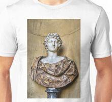 Sculpted Bust Unisex T-Shirt