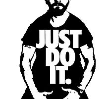 JUST DO IT!!! 2 by Shabiya