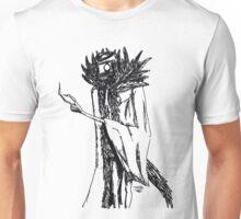Mr. Fing Unisex T-Shirt