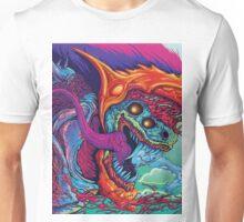Hyper Beast   Colors Unisex T-Shirt