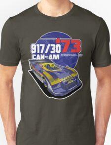 PORSCHE - 917/30 CAN-AM Unisex T-Shirt