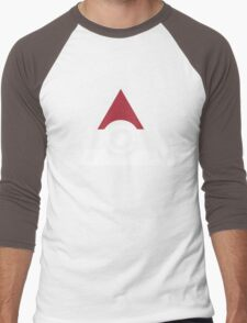 Illuminati Pokemon Men's Baseball ¾ T-Shirt