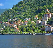 The Villas at Como by Imagery