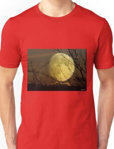 By Moonlight..... Unisex T-Shirt