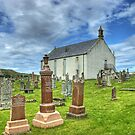 The Strathnaver Museum by VoluntaryRanger