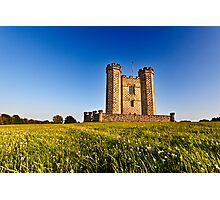Hiorne Tower Photographic Print