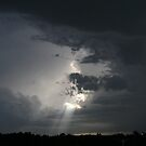 storm brewing by TaraHG