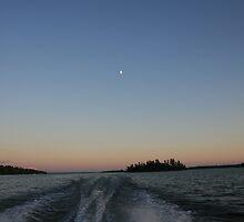 Evening ride by TaraHG