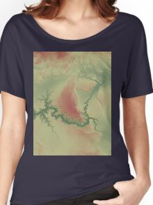 Grand Canyon 3 Women's Relaxed Fit T-Shirt