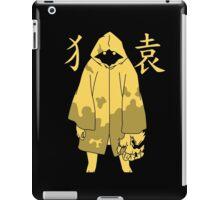 Monogatari - Suruga Monkey iPad Case/Skin