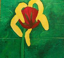 wilting flower take two by melisme