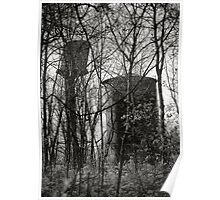 water_towers Poster