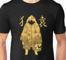 Monogatari - Suruga Monkey (stained) Unisex T-Shirt