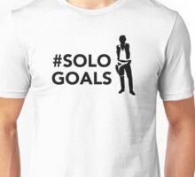 Solo Goals Unisex T-Shirt