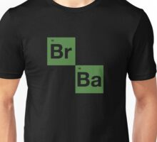 Breaking Bad - BrBa Logo Unisex T-Shirt